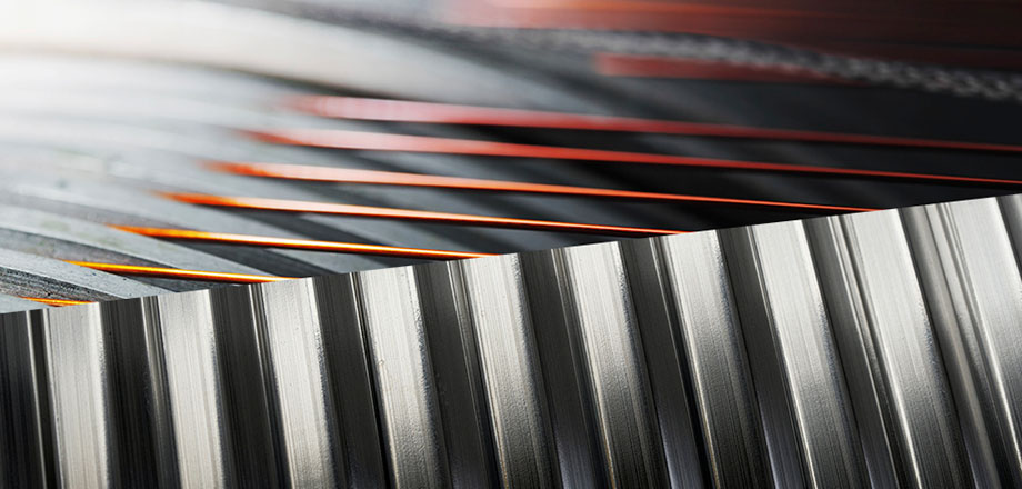 Close-up of Lamifil Specialty Wires