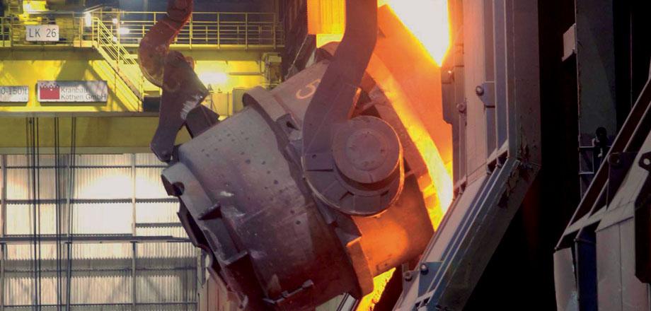 Lamifil-Steel-industry