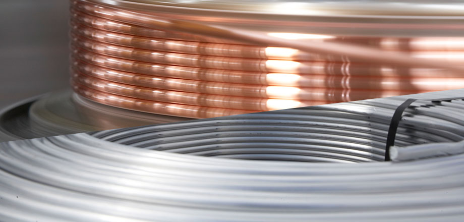Lamifil - Surface treated wire