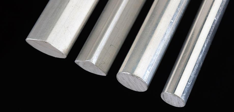 Lamifil - Aluminium alloys