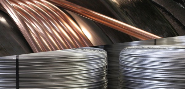 Lamifil - Wire rod
