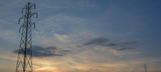 svr-_0001_Pylons south of Foxfield sunset (13)