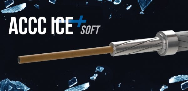 Lamifil HTLS Conductur ACCC ICE+ Soft