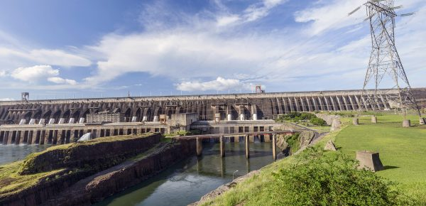 Lamifil chosen for paraguay's electricity grid upgrade
