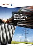 Lamifil - Corporate brochure