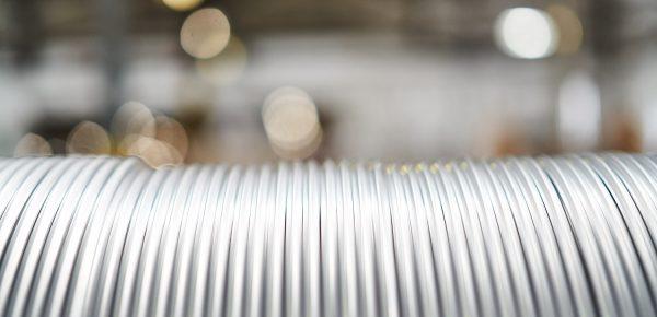 lamifil aluminium